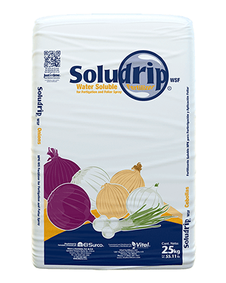 Soludrip® Onions